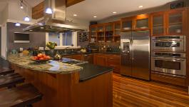 Kitchen Cabinets Bloomington - Normal, IL