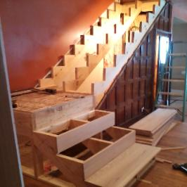 Stair Framing Decatur IL